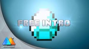 minecraft style intro free intro template sony vegas pro 11