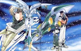 zagato magic knight rayearth magic knight rayearth clamp image 71058 zerochan anime