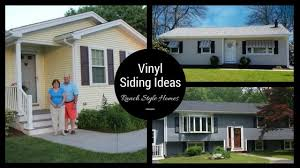 ranch style homes vinyl siding ideas on ranch style homes in southeastern ma and ri