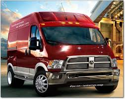 dodge ram promaster canada renderings of the dodge promaster what we expected but did not get