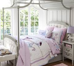 Pottery Barn Catalina Twin Bed Pottery Barn Canopy Bed Decoration All Twin Skirt M Msexta