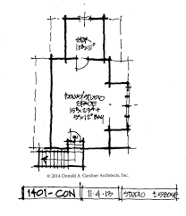 Donald A Gardner Architects Inc The Meadow Creek House Plan 1401 Is Now Available Houseplansblog