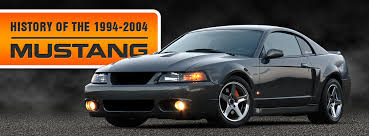 2002 mustang v6 performance parts history of the 1994 2004 mustang mustang cj pony parts