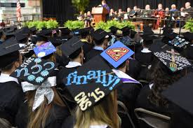 12 Graduation Cap Ideas
