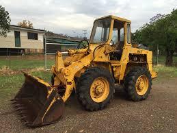 wheel loaders u0026 compactor loaders phil hunt parts