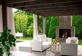 Patio Roofs Designs Patio Roof Designs For Outdoor Fireplaces An Exciting Array Of