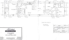 16x80 mobile home floor plans 18 x 80 mobile home floor plan 3 bedroom 18 x 84 mobile home house