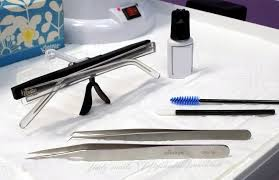 How Expensive Are Eyelash Extensions My Eyelash Extensions Review Lash Extensions 101 Fifty Shades