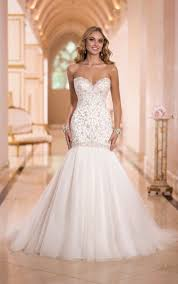 trumpet wedding dresses best 25 mermaid trumpet wedding dresses ideas on wine