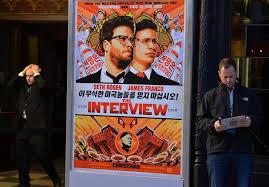 lido theatre screens u0027the interview u0027 la times