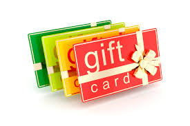 gift cards the loot planet
