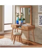 Mid Century Modern Vanity Vanity Tables Black Friday Deals