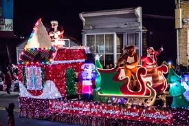 lights of livermore holiday tour bay area holiday events 2017 tree lightings santa and more