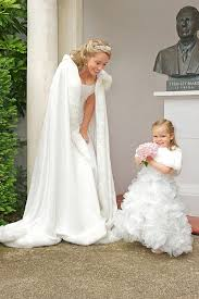 nice winter wedding flower dresses wedding guide
