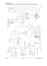 polaris xc 700 wiring diagram 2000 polaris xc 700 deluxe wiring