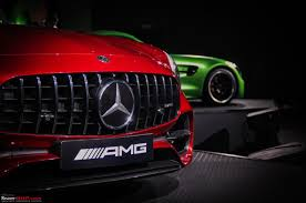 bagged mercedes amg mercedes amg gt r u0026 amg gt roadster launched in india team bhp