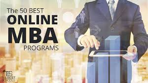 220 Best Best Of Work The 50 Best Online Mba Programs The Best Schools