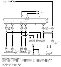 2005 nissan sentra special edition radio wiring diagram nissan