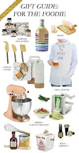 master guide uniform for the foodie archives curated by katecurated by kate