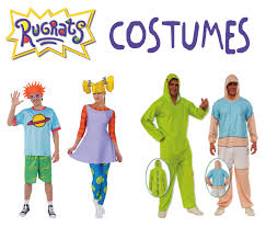 rugrats costumes costume model ideas