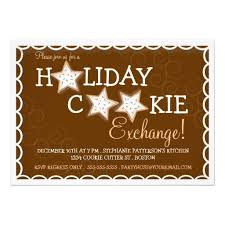 38 best christmas cookie swap invites images on pinterest cookie