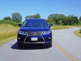 lexus luxury crossover 2015 lexus rx 350 sportdesign road test review carcostcanada