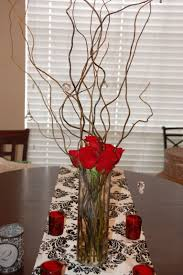 Photo Wedding Centerpieces by Best 25 Willow Branch Centerpiece Ideas On Pinterest Curly
