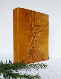 Rustic Leather Photo Album Leather Photo Album Rustic Orange Brown For 4 Inch By 6 Inch