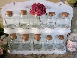 Shabby Chic Spice Rack Best 25 Cottage Spice Racks Ideas On Pinterest Kitchen Cabinet