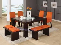 dining room desk rustic dining table set grey white bob marley wallpaper on wall