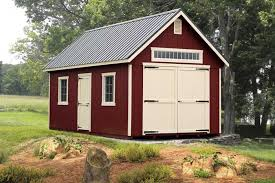 Shed Barns Top Quality Custom Amish Made Sheds From Lancaster Pa Country