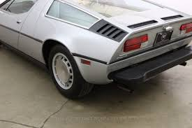 maserati bora for sale 1975 maserati bora beverly hills car club