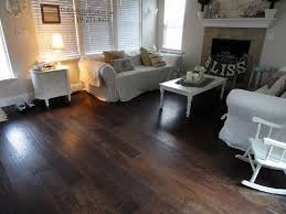 Distressed Flooring Laminate Hickory Distressed Laminate Flooring Loccie Better Homes Gardens