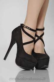 cher chaussures escarpin noir daim boutique ygh4f25qn15khn
