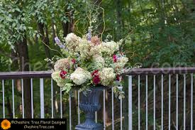 wedding flowers hshire overlook lodge at mountain wedding flowers cheshire tree