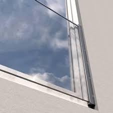 franzã sischer balkon edelstahl absturzsicherung für fenster und türen fenster