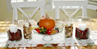 furniture design decorating ideas for thanksgiving