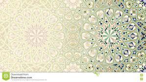 Morocco Design Oriental Design Morocco Tile Patten Stock Photo Image 73478575