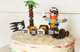 Pirate Decoration Ideas Pirate Party Ideas Goodtoknow