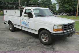 1992 Ford F150 1992 Ford F150 Pickup Truck Item G9437 Sold October 16