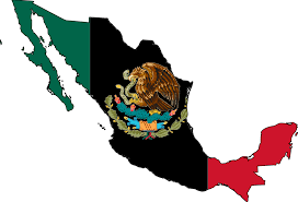 Mexicans Flags Butterfly Blog The History Of Mexican Flag Bysergio Colors