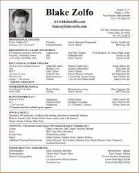 general sample resume beginners resume examples sample resume123 example of a perfect resume