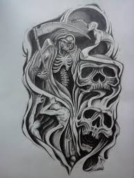 half sleeve design by karlinoboy on deviantart
