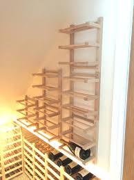 wine rack diy wine rack plans diy pete pallet wine rack creative