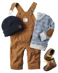 baby thanksgiving clothes 2 piece french terry top u0026 overalls set fall u002717 style guide