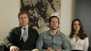 Seeking Will Ferrell S Home Review Will Ferrell And Wahlberg Reunite Variety