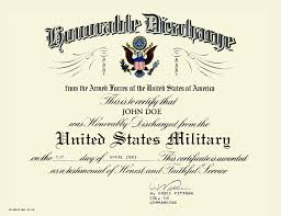 honorable discharge certificate honorable discharge frames honorable discharge certificate frame in