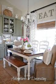 Thomasville Dining Room Table And Chairs by Finally Updated Antique Thomasville Dining Table And Chairs Chalk
