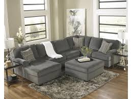 Ashley Furniture Microfiber Sectional Furniture Create The Ultimate Space With Dazzling Ashley