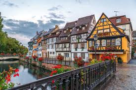 cute towns europe s cutest storybook villages travel to quaint european towns